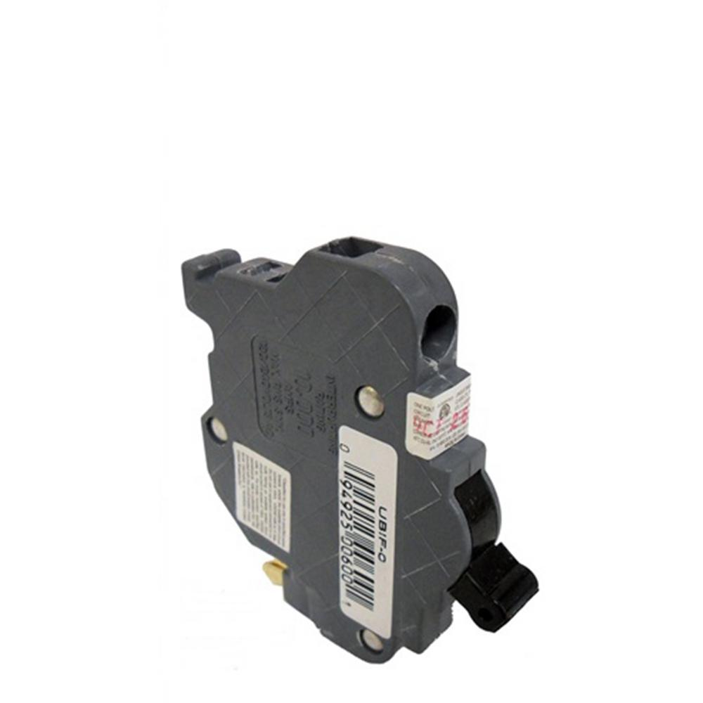 UBI New Federal Pacific 40 Amp 1/2 in. 1-Pole Stab-Lok NC140 Thin Replacement Circuit Breaker