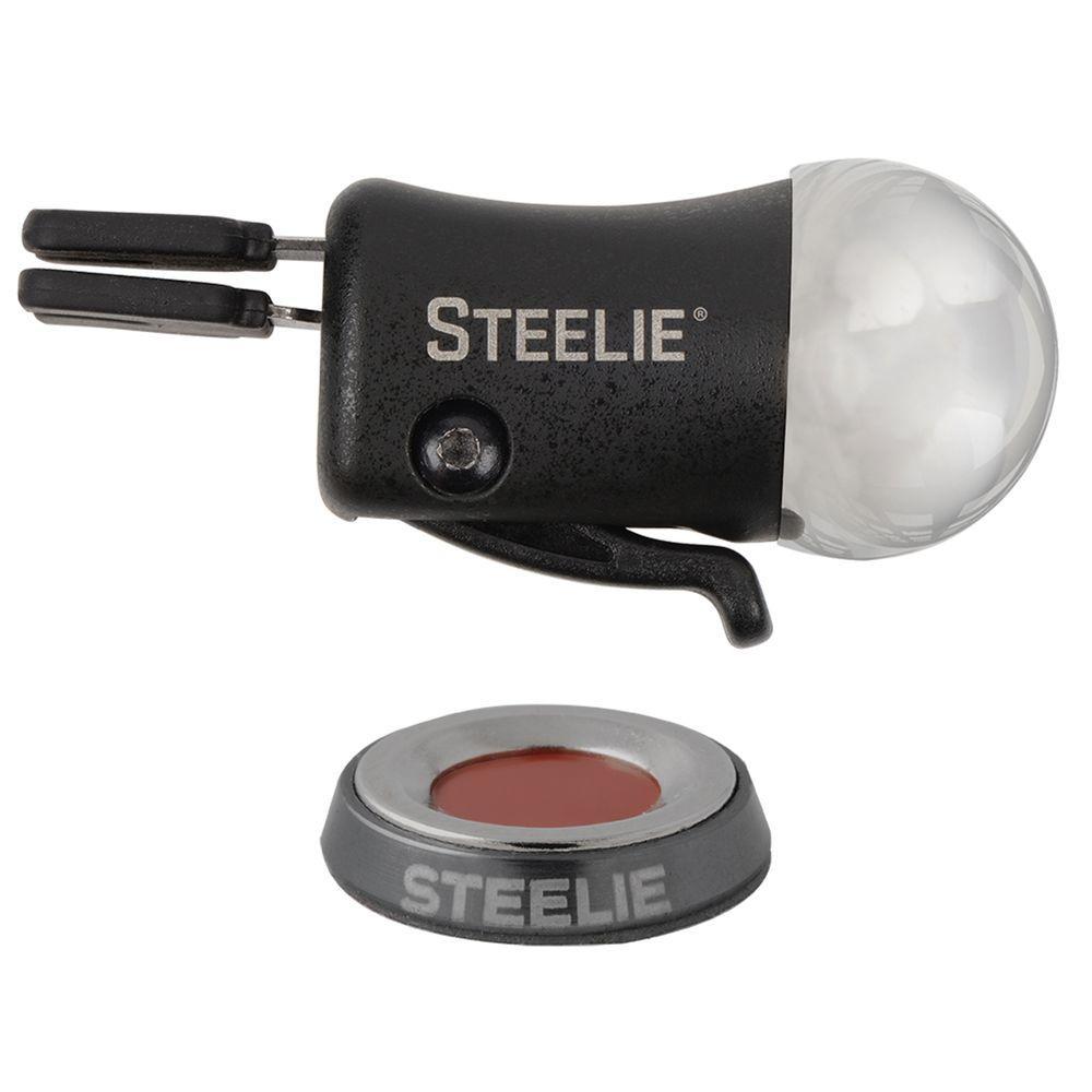 Nite Ize Steelie Vent Mount Kit for Mobile, Stainless Bal...