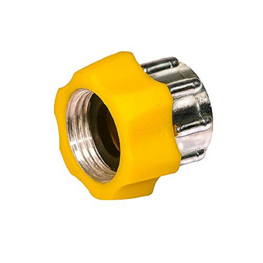 Realm Pressure Washer Garden Hose Water Inlet Connector 6c 15j0 T5k4 The Home Depot