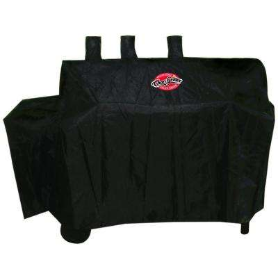 Double Play Grill Cover
