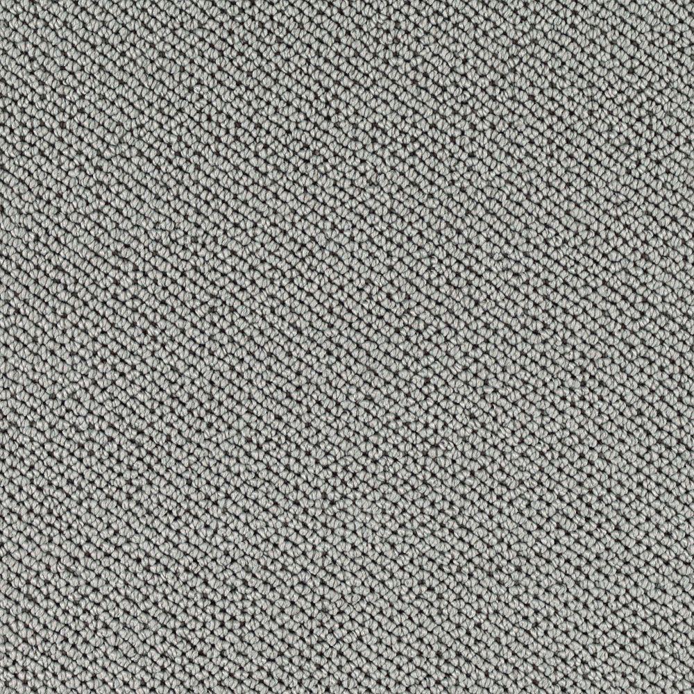 Carpet Sample - Priority - Color Amazon Loop 8 in. x 8 in.