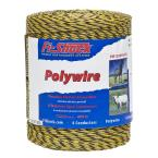 1,320 ft. 6-Strand Polywire