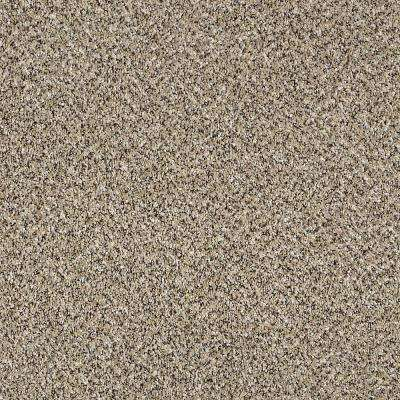 Color Sample - Wholehearted III - Color Crystal Sand Twist 8 in. x 8 in.