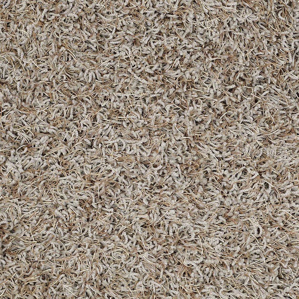 Carpet Sample - Royal Step - In Color Ice Castle 8 in. x 8 in.