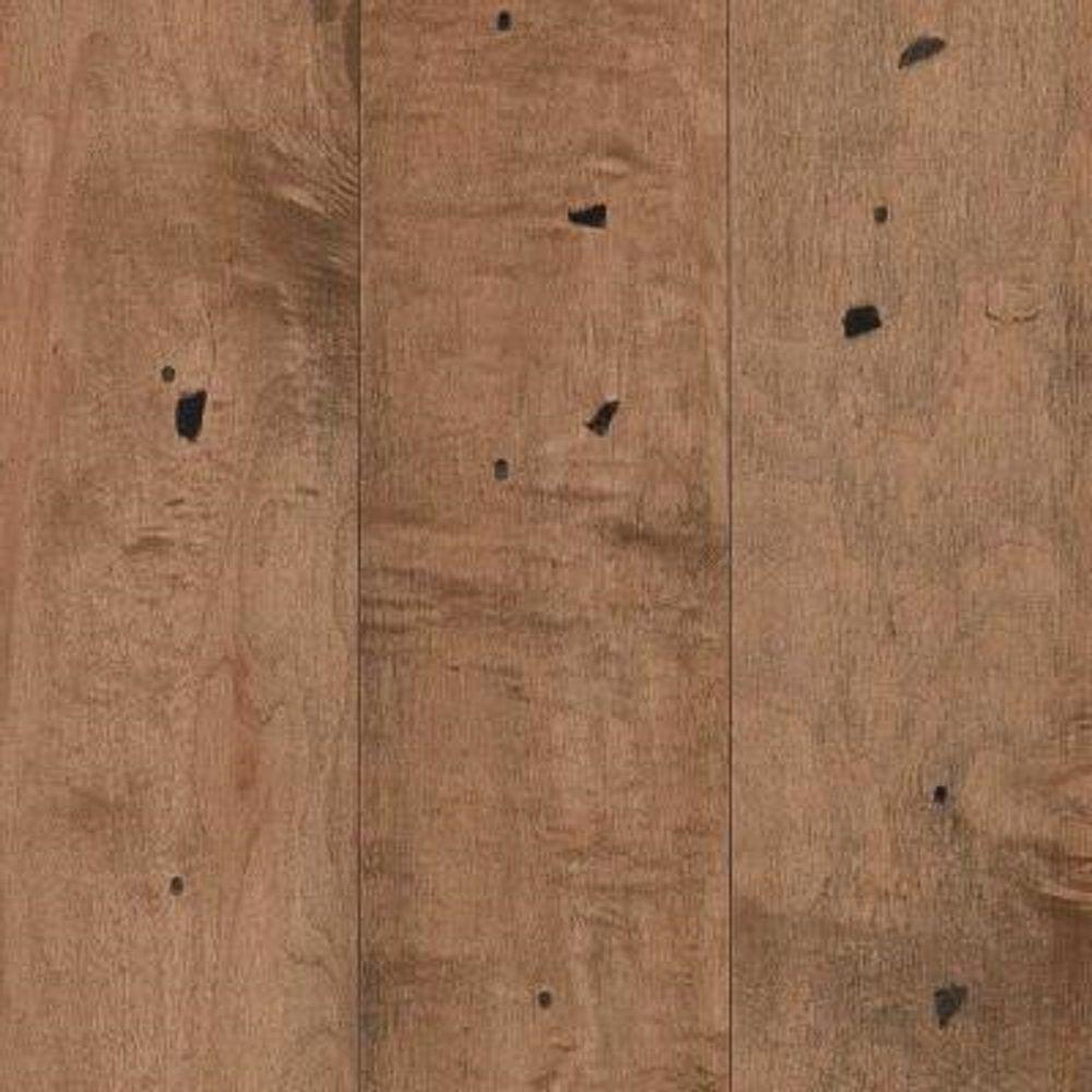 Take Home Sample - Landings View Sienna Maple Engineered Hardwood Flooring - 5 in. x 7 in.