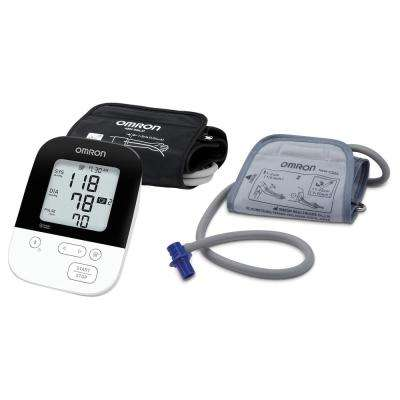 5 Series Wireless Upper Arm Blood Pressure Monitor with 7 in. to 9 in. Small D-Ring Cuff