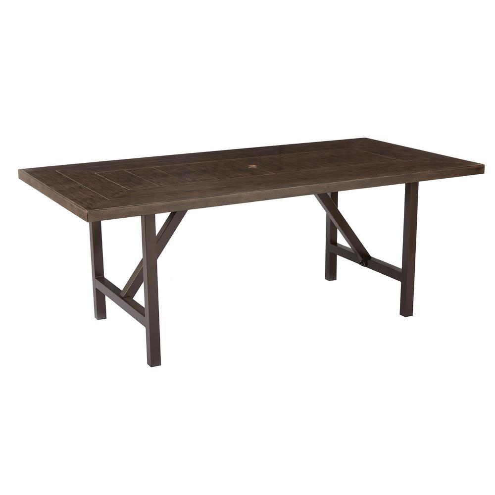 Bolingbrook Rectangular Dining Table