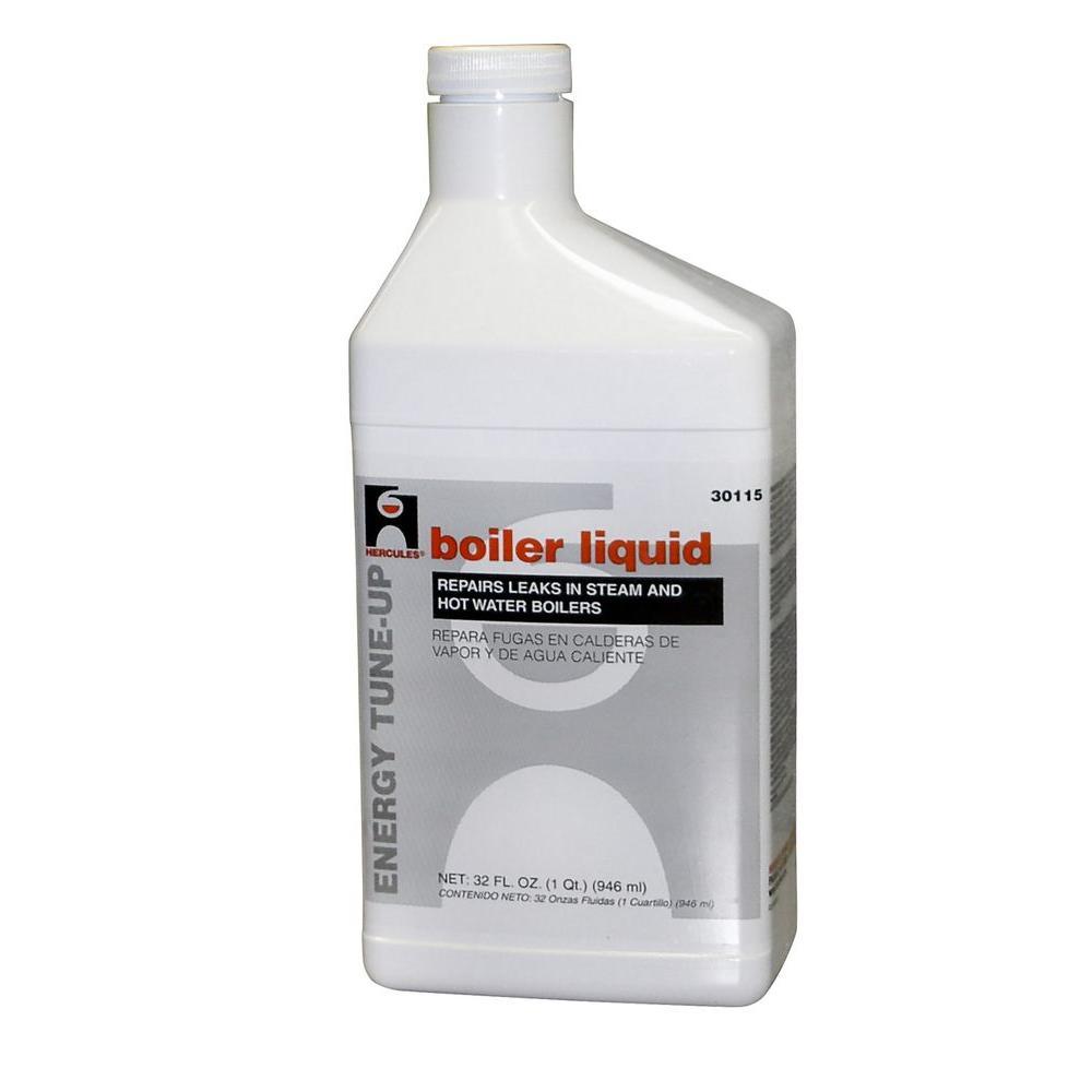 null 1 qt. Boiler Liquid