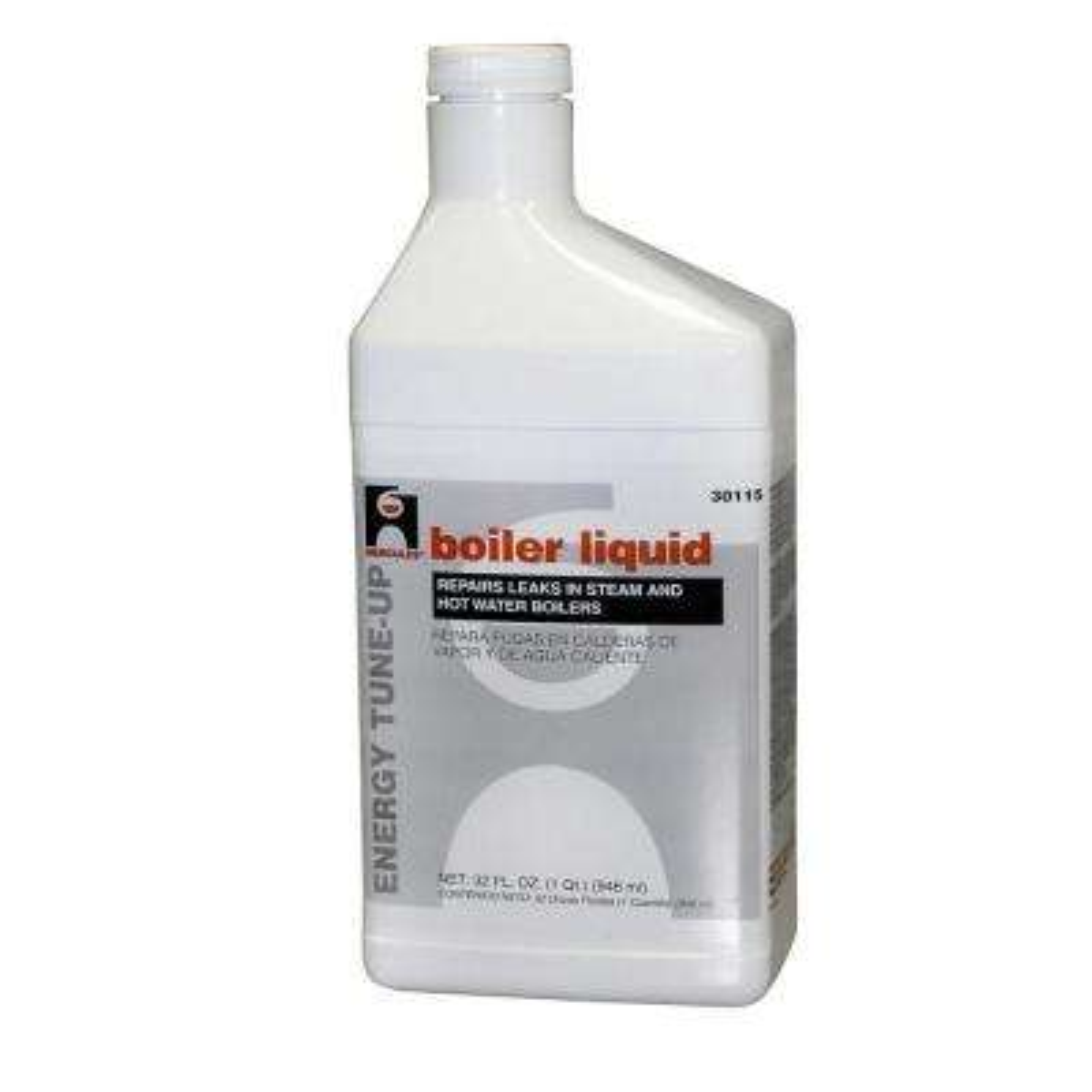 1 qt. Boiler Liquid