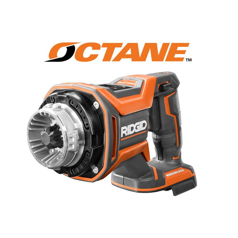 18-Volt OCTANE Brushless MEGAMax Power Base (Tool Only)