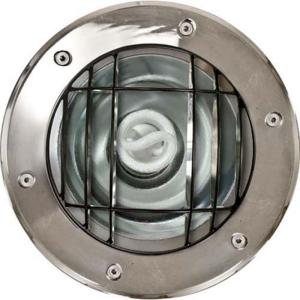 Filament Design Brantley 1-Light Stainless Steel Outdoor In-Ground Well Light by Filament Design