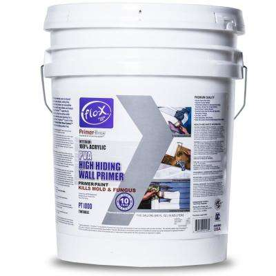 Contractor Pro 5 Gal. Primertime High Hiding Wall Primer