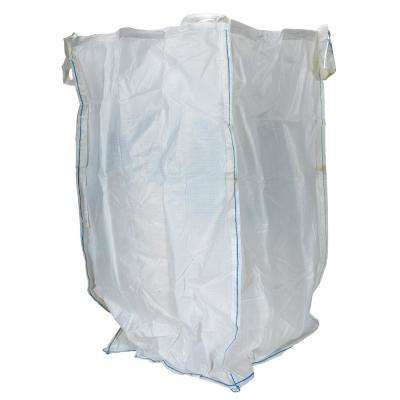3,300 lb. Capacity 78 cu. ft. 36 in. x 36 in. x 63 in. Fabric Hopper