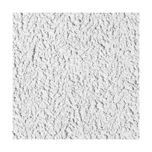 Usg Ceilings Cheyenne 2 Ft X 2 Ft Lay In Ceiling Tile 4 Pack 156 The Home Depot