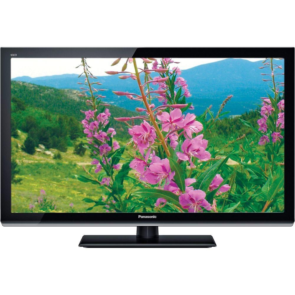 Panasonic VIERA 24 in. Class LED 1080p 60Hz TV HDTV-DISCONTINUED