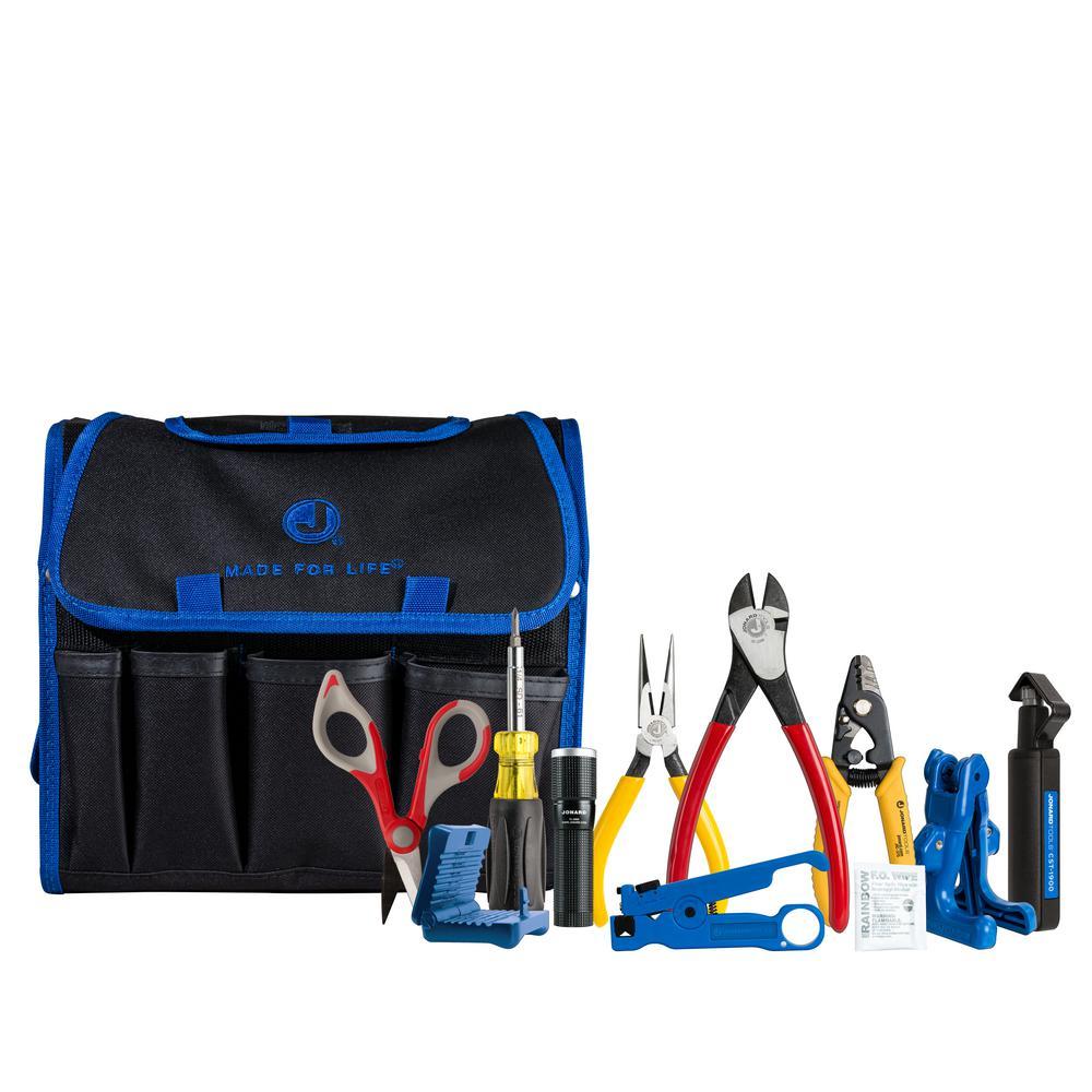 Fiber Prep Kit