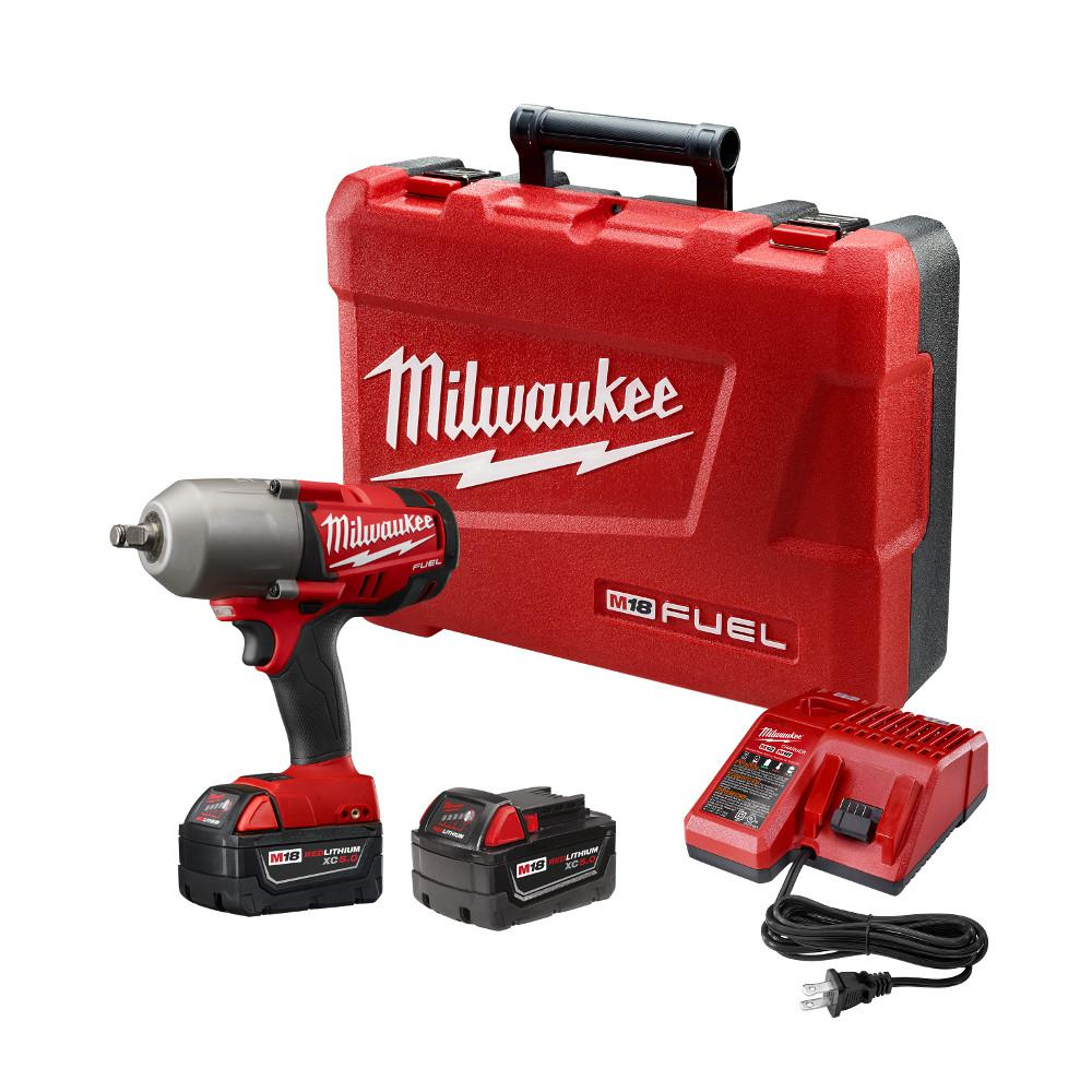 milwaukee m18 logo. milwaukee m18 fuel 18-volt lithium-ion brushless cordless 1/2 in. logo c