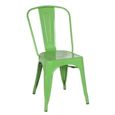 Green Talix Dining Chair