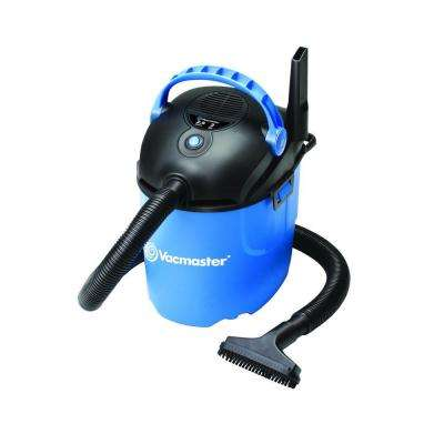 2.5-gal. Wet/Dry Vacuum with Blower Function