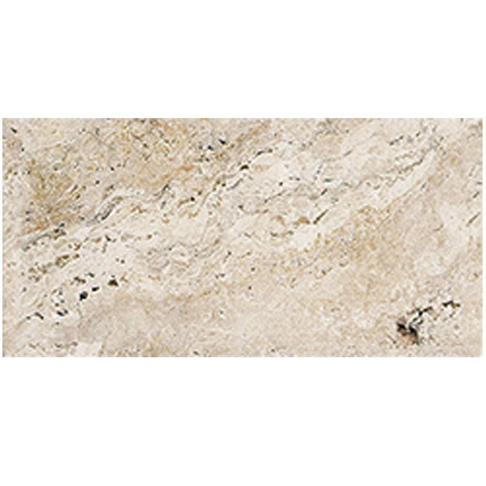 Marazzi Travisano Trevi 12 In X 24 Porcelain Floor And Wall Tile