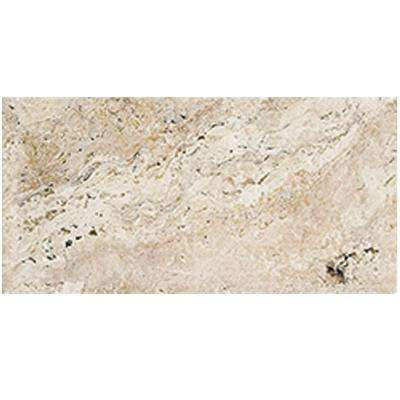 Travisano Trevi 12 in. x 24 in. Porcelain Floor and Wall Tile (15.6 sq. ft. / case)