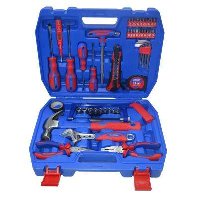 Homeowners Tool Set (49-Piece)