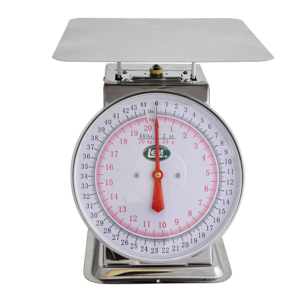 LEM Analog Food Scale