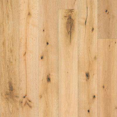 Take Home Sample  - Seaside Engineered Hardwood Planks - 5 in. x 7.5 in.