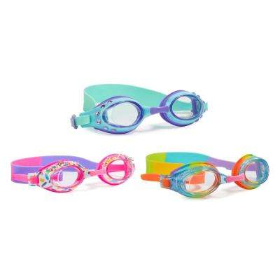3d2bfff1696b Goggles - Swim Gear - Pool Supplies - The Home Depot