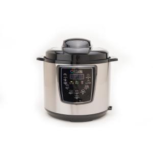 Click here to buy  6 Qt. Pressure Cooker.