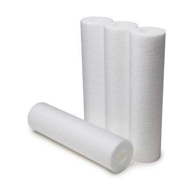 10 in. Whole House Pre-Filter Cartridges (4-Pack)