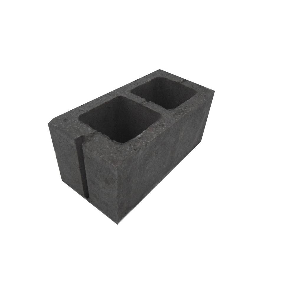 8 in. x 16 in. x 10 in. Heavy Weight Regular Concrete Block