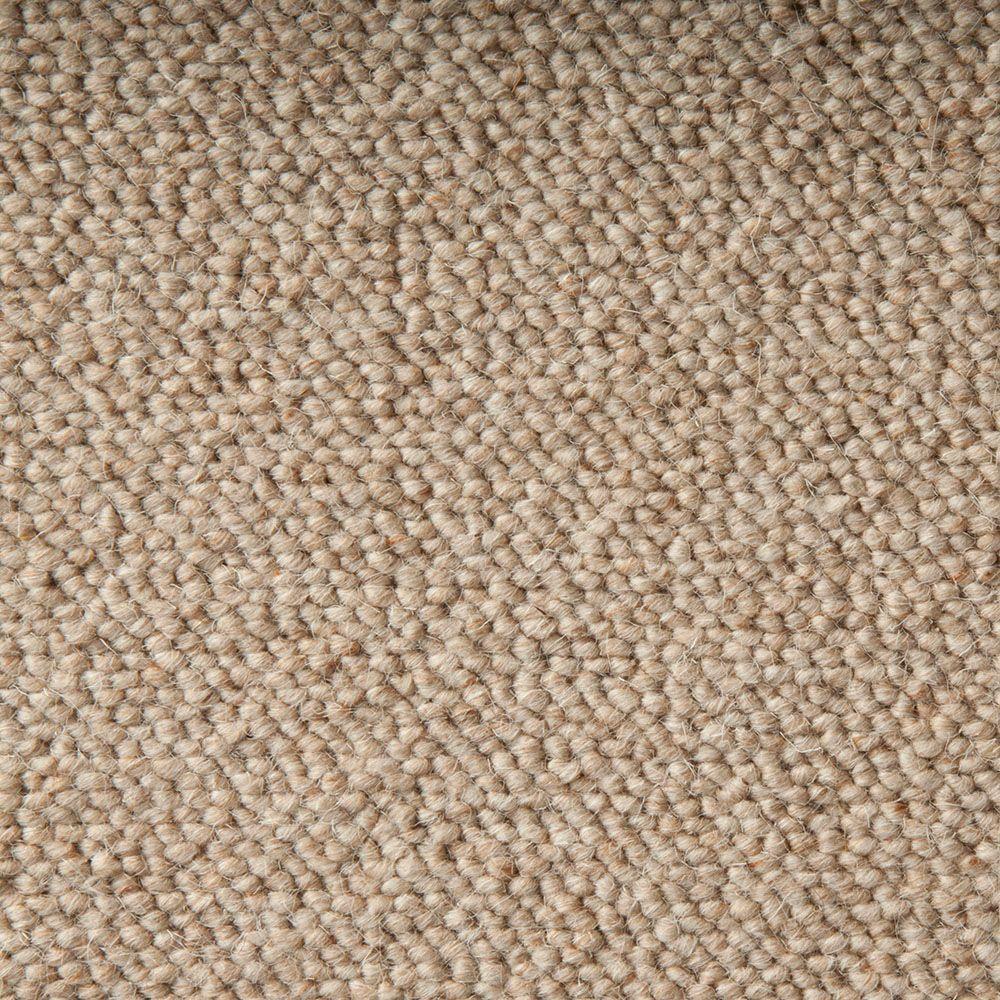 Bismarck - Color Stone Loop 13 ft. 2 in. Carpet