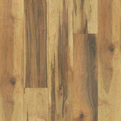 Outlast+ Natural Spalted Maple 10 mm Thick x 5-1/4 in. Wide x 47-1/4 in. Length Laminate Flooring (769.44 sq. ft.)