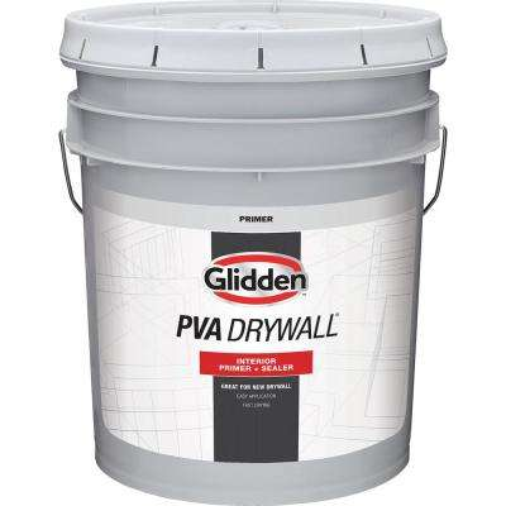 5 gal. PVA Drywall Interior Primer