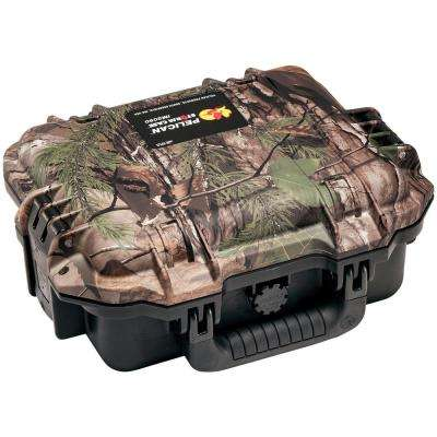 Realtree Xtra iM2050 Storm Case with Foam in Black