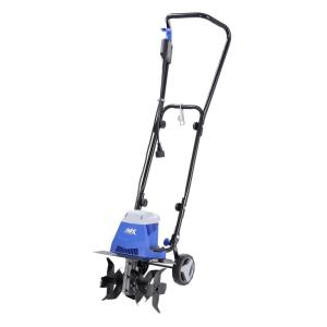 Click here to buy Aavix 13 inch 10-Amp Electric Tiller/Cultivator by Aavix.