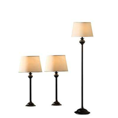 Lamp Sets - Lamps - The Home Depot