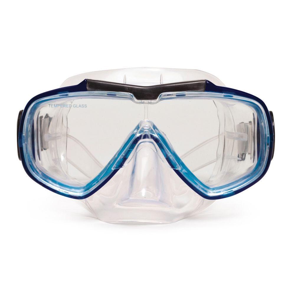 Blue Baja Adult Scuba Mask