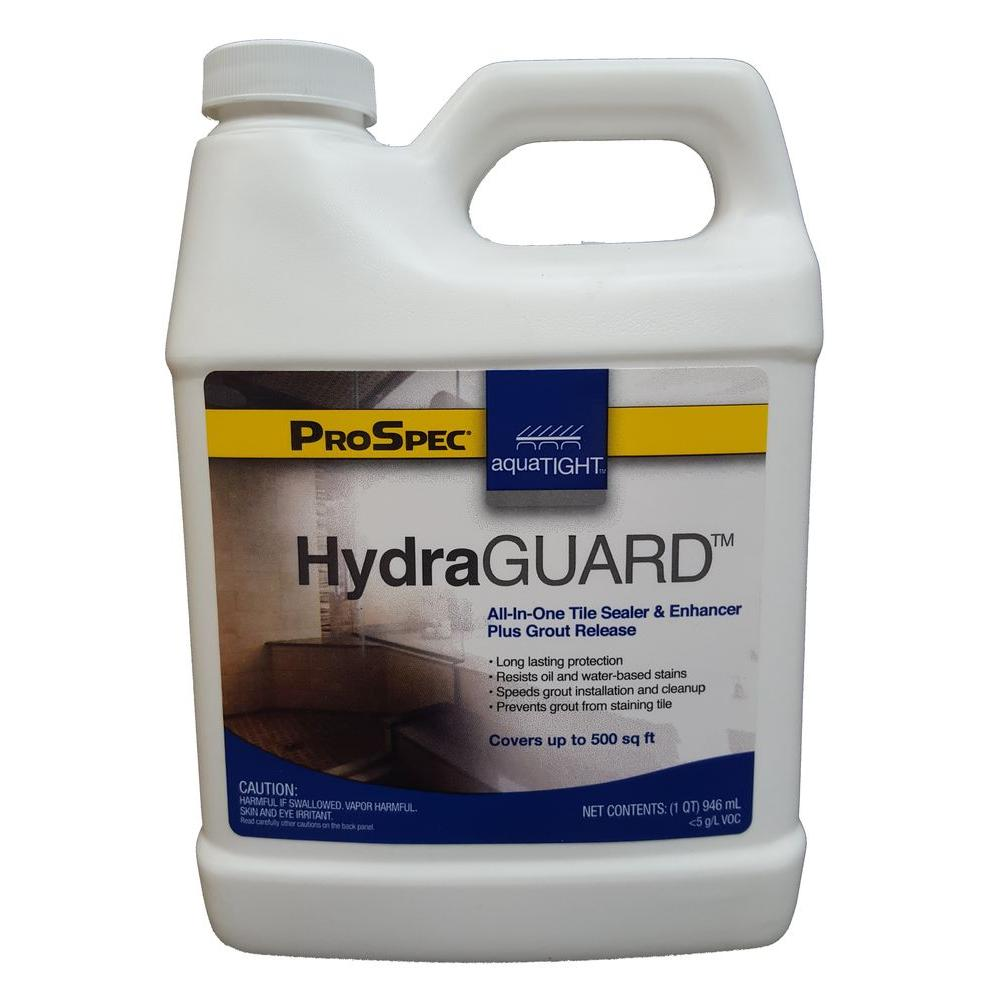 32 oz. HydraGUARD Grout Concrete Paver Cement and Tile All-in-One Stain