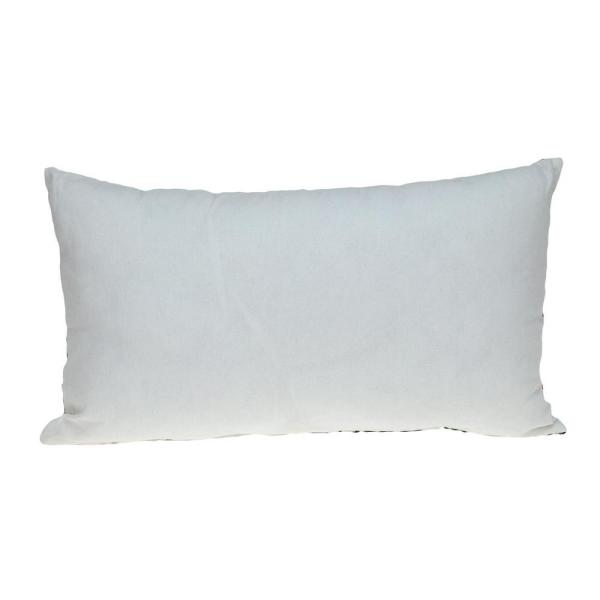 Celeste White Throw Pillow Cover Pilf21015c The Home Depot