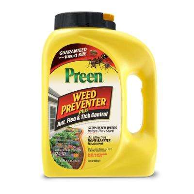 4.25 lbs. Weed Preventer Plus Ant, Flea and Tick Control