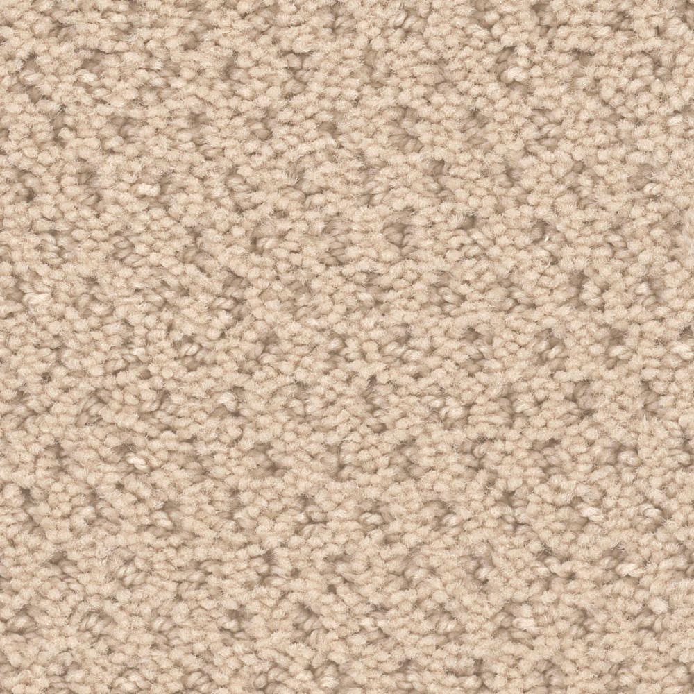 TrafficMASTER Picolo Color Barclay Pattern 12 ft. Carpet