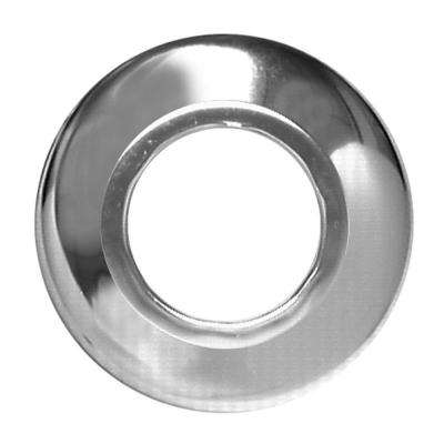 1-1/4 in. Stainless Steel Low-Pattern Flange