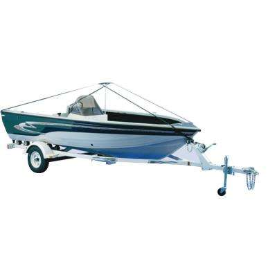 Deluxe Boat Cover Support System for Boats up to 19 ft.