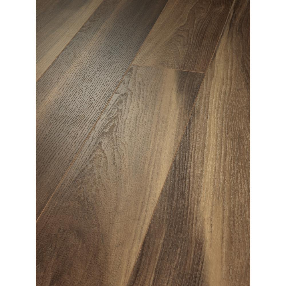 Manor Oak Click 9 in. x 59 in. Pueblo Resilient Vinyl Plank Flooring (21.79 sq. ft. / case)