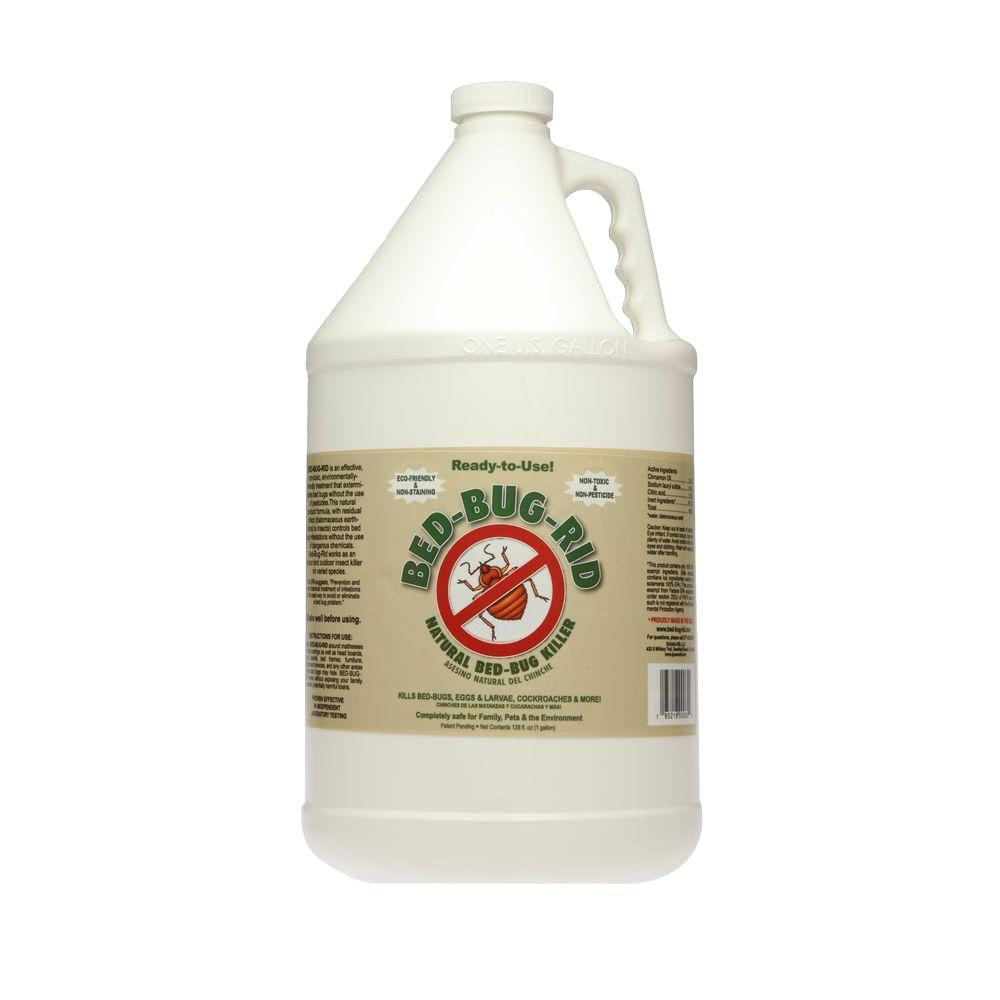 Bed-Bug-Rid 1 Gal. Ready-to-Use Refill
