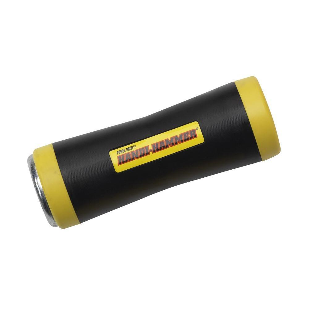 Compact Dead Blow 14 oz. Handi-Hammer