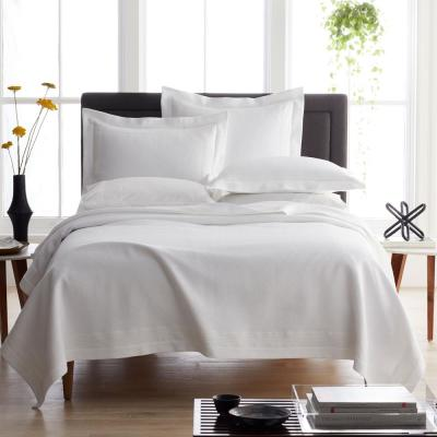 Pawling Solid Cotton Matelasse Coverlet