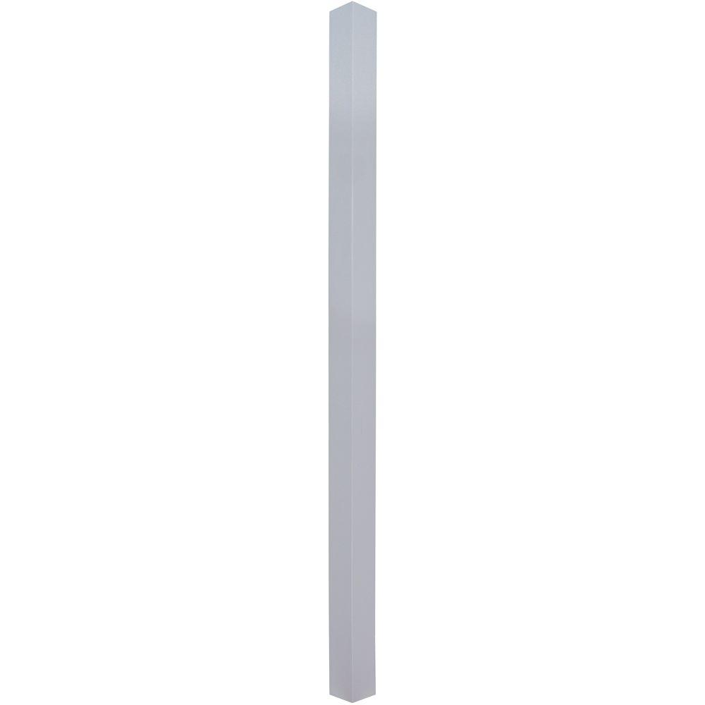 Stair Parts 41 In. X 1 3/4 In. 5360 Primed Wood